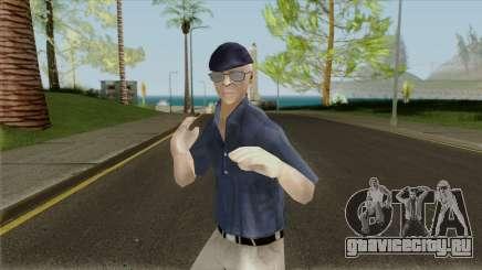 Новый Босс Мафии для GTA San Andreas