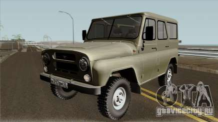 УАЗ-31512 Сток для GTA San Andreas