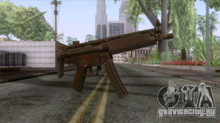 Escape From Tarkov MP5 для GTA San Andreas