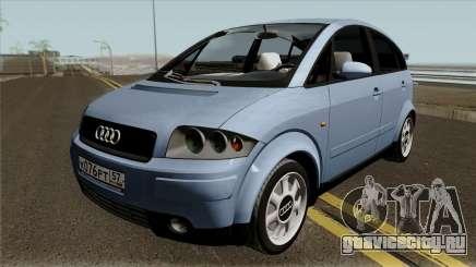 Audi A2 1.8 Turbo для GTA San Andreas