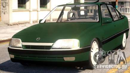Chevrolet Omega CD для GTA 4