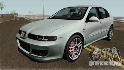 SEAT Leon Cupra R 2003 для GTA San Andreas