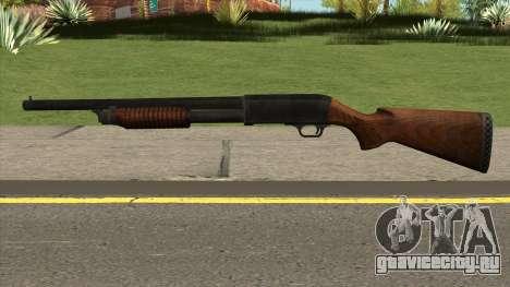 Ithaca 37 Shotgun для GTA San Andreas
