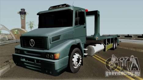 Mercedes-Benz L1620 Packer для GTA San Andreas