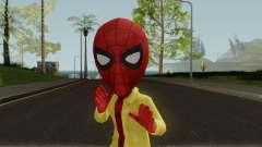 Xbox 360 AM - Spider-Man Homecoming для GTA San Andreas