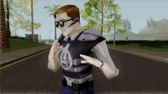 Phil Coulson From Avengers Academy для GTA San Andreas