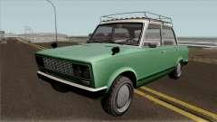 Rune Cheburek GTA V для GTA San Andreas