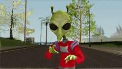 Little Alien для GTA San Andreas