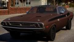 Dodge Challenger 1971 PJ6