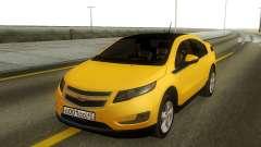 Chevrolet Colt Stock для GTA San Andreas