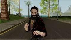Trevor Skin V1 для GTA San Andreas
