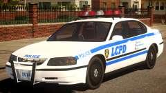 2003 Chevrolet Impala LCPD 2 для GTA 4