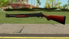 Remington 870 Shotgun для GTA San Andreas