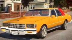 1990 Chevrolet Caprice для GTA 4