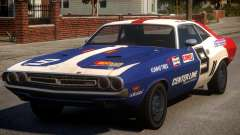 Dodge Challenger 1971 PJ8