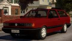 Volkswagen Parati GLS 1.8 для GTA 4