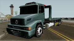 Mercedes-Benz L1620 Packer для GTA San Andreas