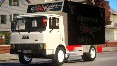 Fiat 50 NC для GTA 4