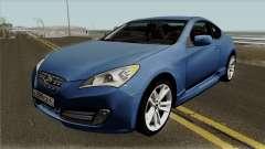 Hyundai Genesis 4x4 для GTA San Andreas