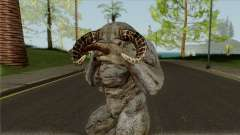 Khnum from Serious Sam 3: BFE для GTA San Andreas
