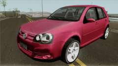Volkswagen Golf GTI 2008 для GTA San Andreas