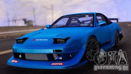 Nissan 180SX Japan Racing для GTA San Andreas