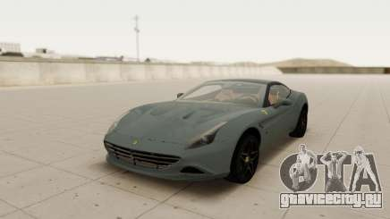 Ferrari California T Coupe для GTA San Andreas