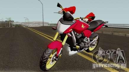 Hornet Br для GTA San Andreas