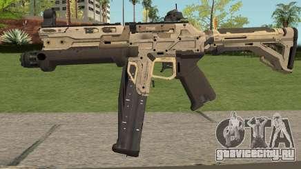 Call of Duty Black Ops 3: Kuda для GTA San Andreas