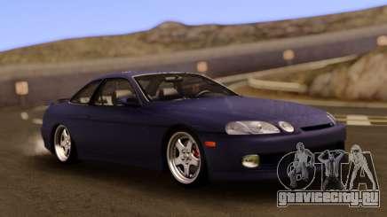 Lexus SC300 USA для GTA San Andreas