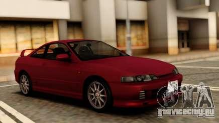 Honda Integra Tipe R для GTA San Andreas