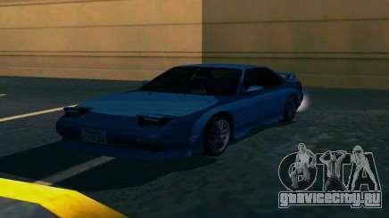 Nissan Onevia Type X для GTA San Andreas
