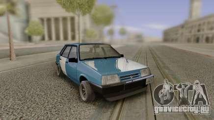 ВАЗ 21099 Японский Стиль для GTA San Andreas