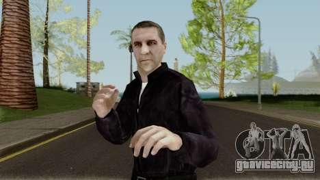 New Vmaff2 для GTA San Andreas