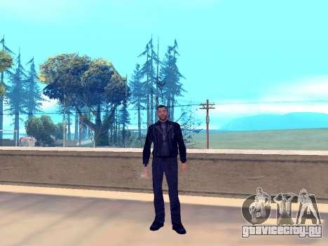 Новый Vmaff2 для GTA San Andreas