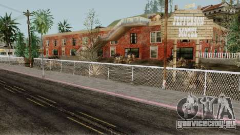 Jefferson Retuxtured для GTA San Andreas