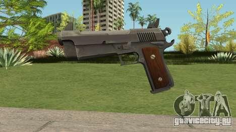 Fortnite Desert Eagle для GTA San Andreas