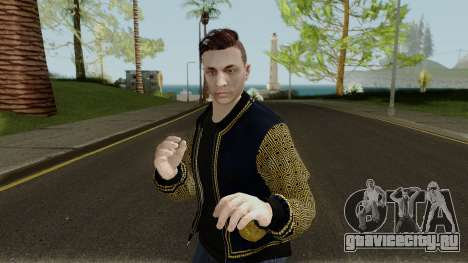 GTA Online Random Skin 7 для GTA San Andreas