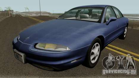 Oldsmobile Aurora 1995 для GTA San Andreas
