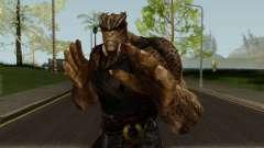 Marvel Future Fight - Cull Obsidian Infinity War для GTA San Andreas