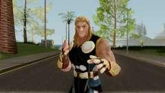 Thor From Marvel Strike Force для GTA San Andreas