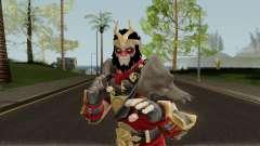 Wukong (FORTNITE) для GTA San Andreas
