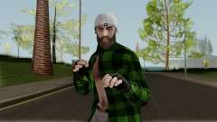 Skin Random 83 (Outfit Lowriders) для GTA San Andreas
