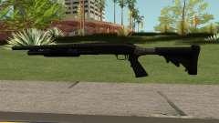 MOSSBERG-590 (T.W.D.) Shane для GTA San Andreas