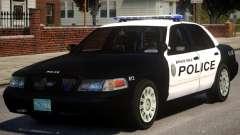 Braintree K9 Police