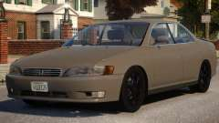 Toyota Mark II для GTA 4