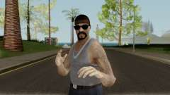 New Hmydrug для GTA San Andreas