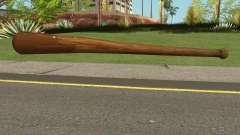 Fortnite Baseball Bat для GTA San Andreas