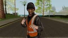 New Bmyap для GTA San Andreas