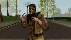 Kold War Scorpion MKXM